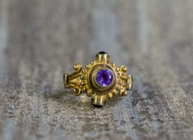 anillo-vintage-plata-dorada-sebastian del piombo (3)