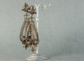 pendientes-novia-vintage-plata-azahar (2)