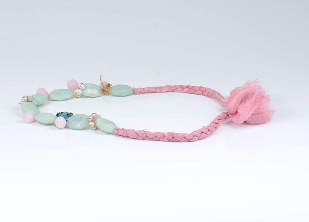 Chalcedony necklace l pez linares for Lin s jewelry agana guam