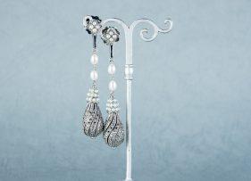pendientes-plata-vintage-venecianos (1)