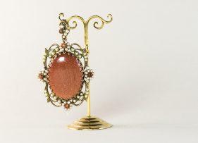 colgante-dorada-vintage by lopez linares-canvas (2)