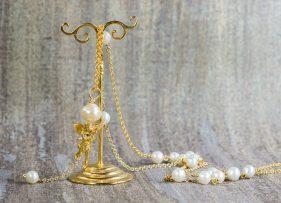 collar-vintage-plata-dorada-angelo de verrocchio (2)