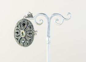 colgante-plata--vintage by lopez linares-guardapelo (7)