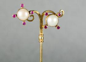 pendientes-plata-dorada-vintage by lopez linares-fortaleza-rubi (2)